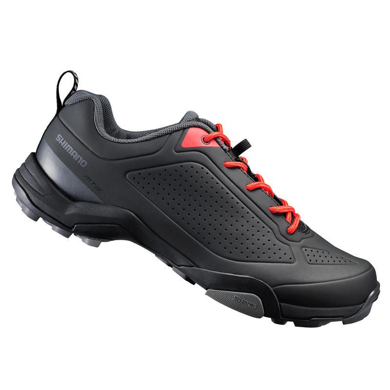 Chaussures de vélo SH-MT3 Noir