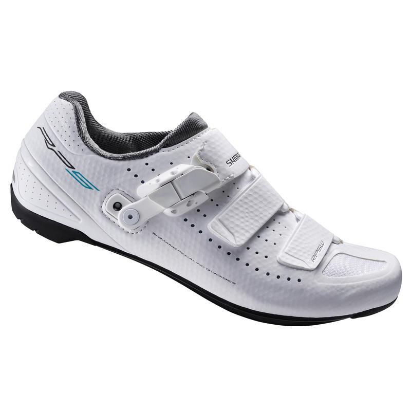 Chaussures de vélo RP5 Blanc