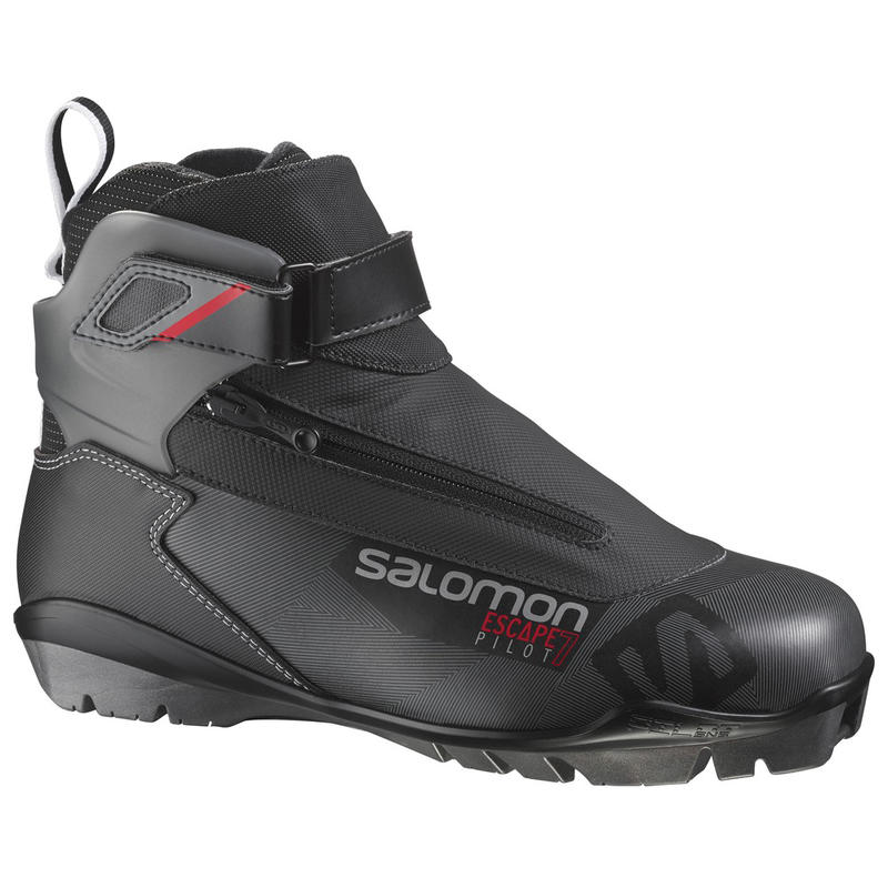 Escape 7 Pilot CF Boots Black/Grey