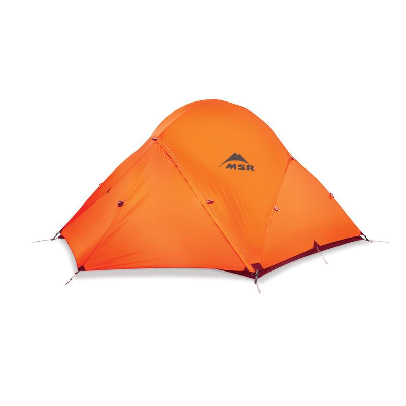 Tente Access 3 Orange