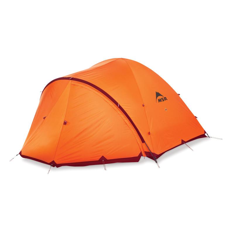 Tente Remote 2 Orange