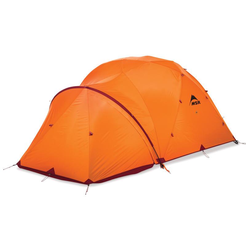 Tente Stormking Orange