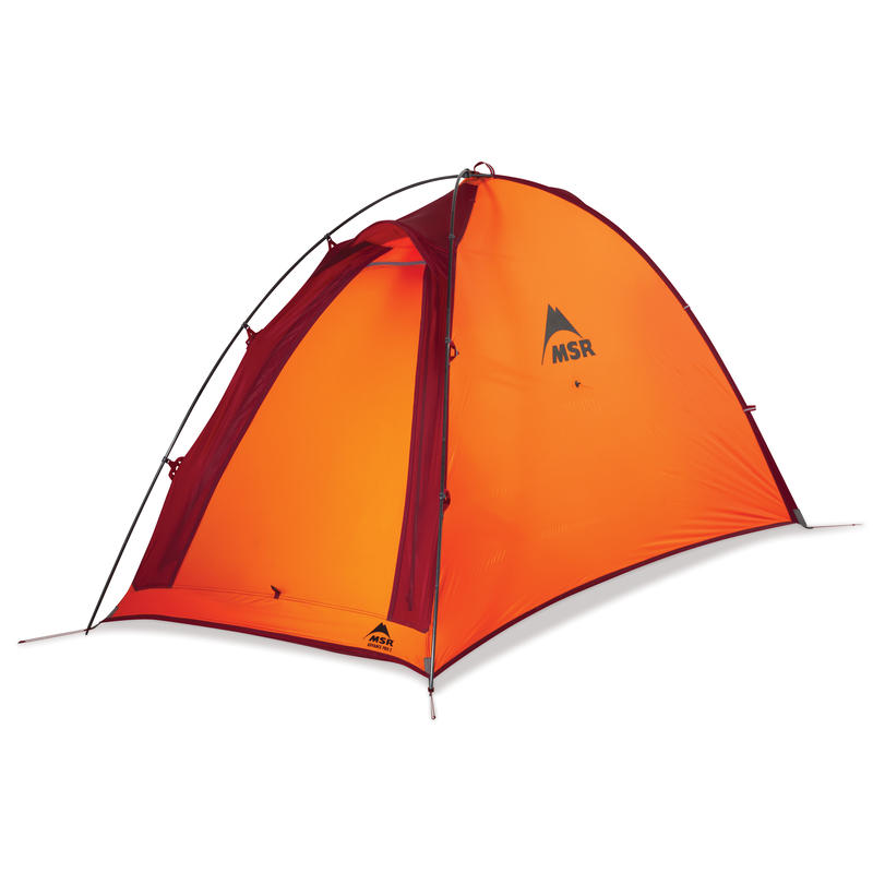 Tente Advance Pro 2 Orange