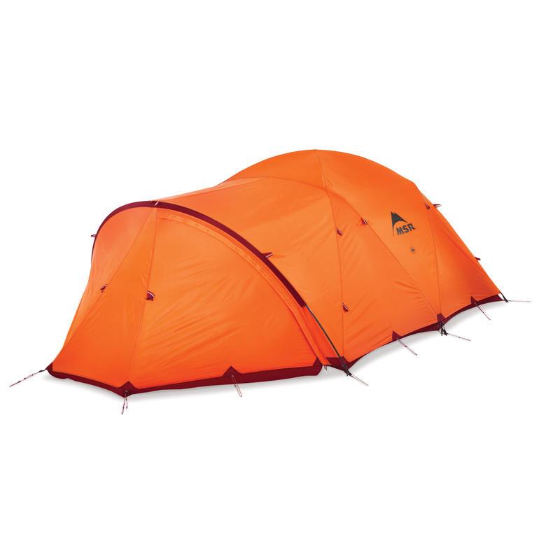 Tente Remote 3 Orange