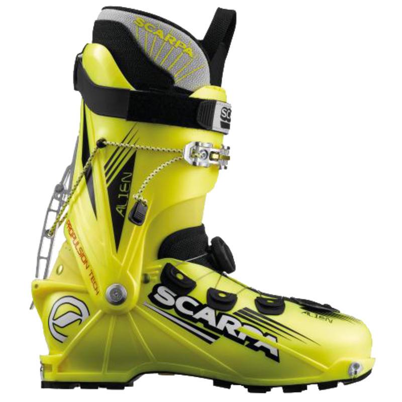 Bottes de ski de haute route Alien