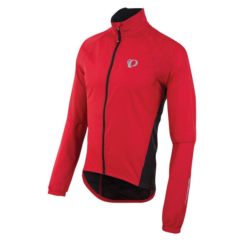 Manteau Elite Barrier Vrai rouge
