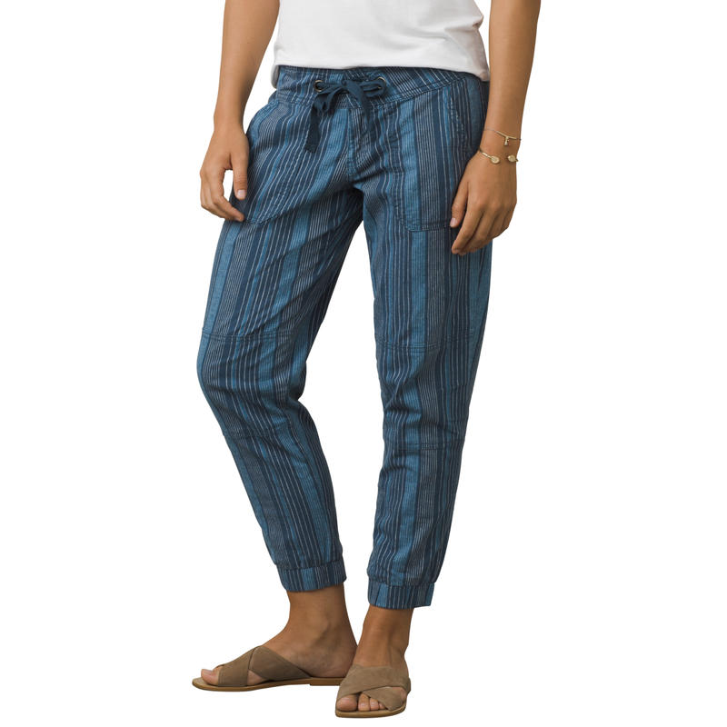 Pantalon jogger Steph Humeur indigo