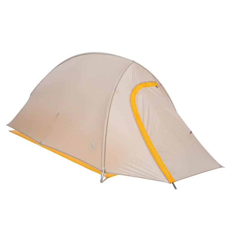 Tente Fly Creek UL1 Cendre/Or
