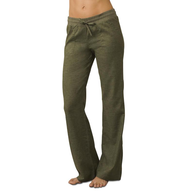 Pantalon Mantra Vert cargo