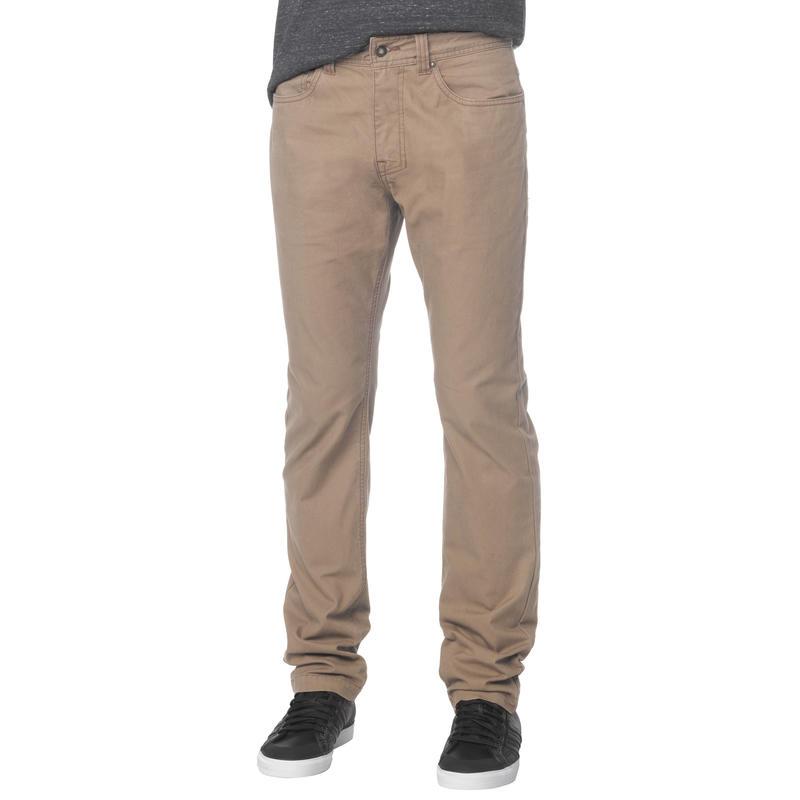 """Tucson Pant 32"""" Inseam Dark Khaki"""