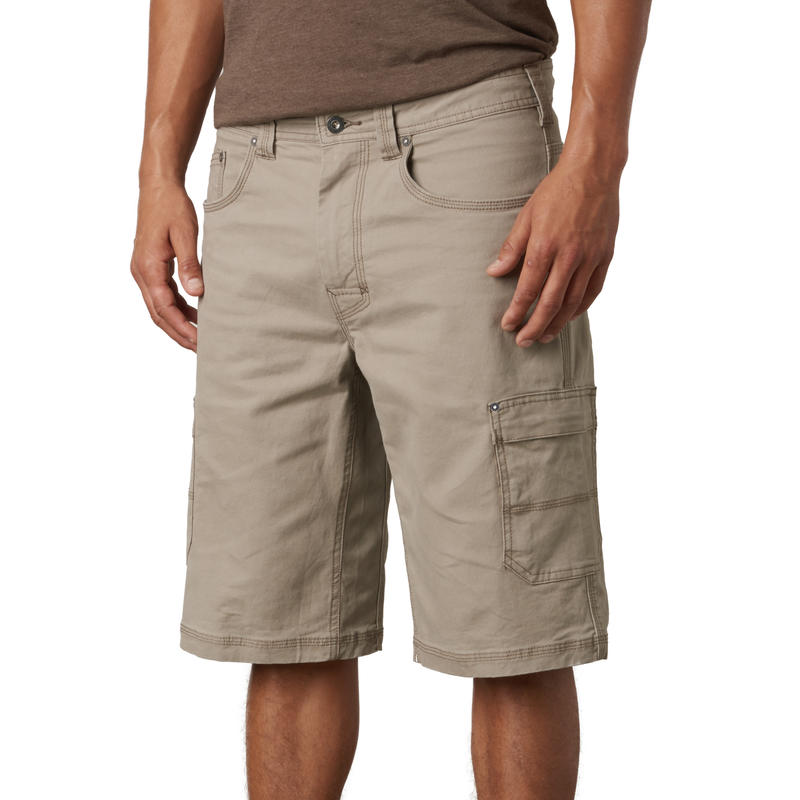 Murray Short Dark Khaki
