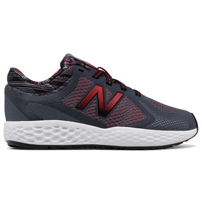 Chaussures de course 720v4 Gris/Rouge