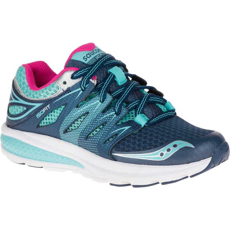 Chaussures Zealot 2 Bleu marin/Turquoise
