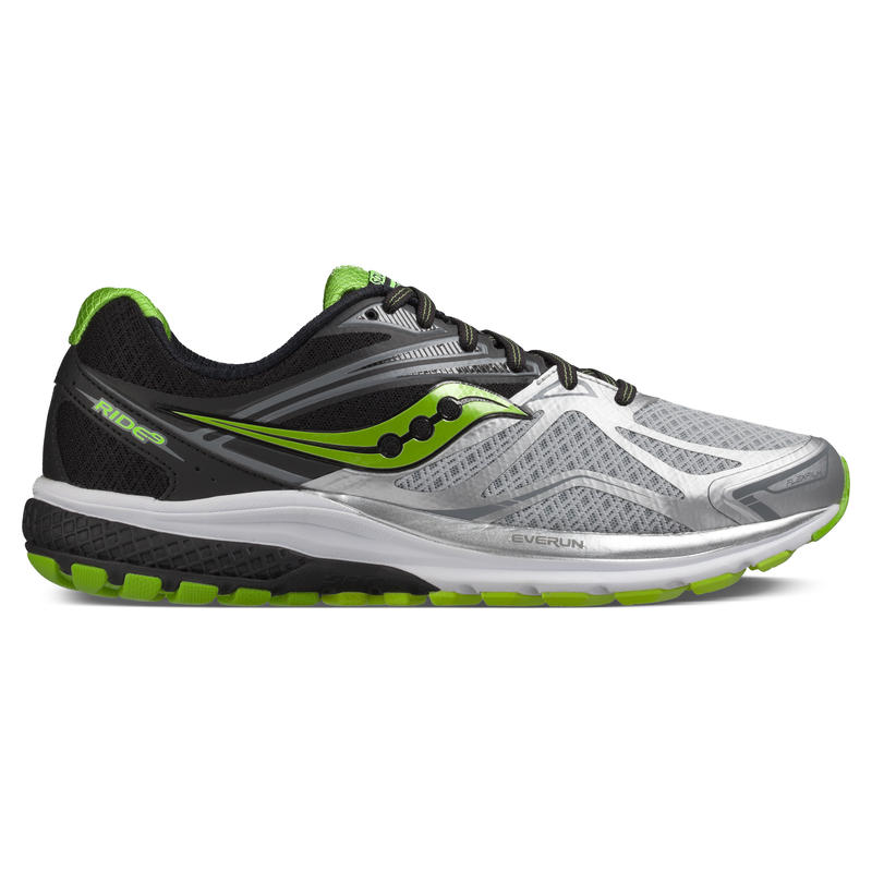 outlet store 1608e 8020e Saucony Ride 9 Road Running Shoes - Men's | MEC