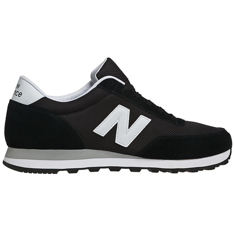 Chaussures 501 Noir