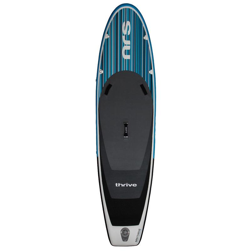 Surf à pagaie gonflabale Thrive 2,7 m Bleu