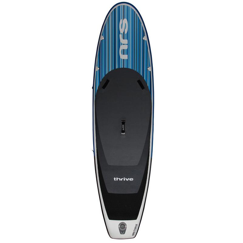 Surf à pagaie gonflabale Thrive 3,2 m Bleu