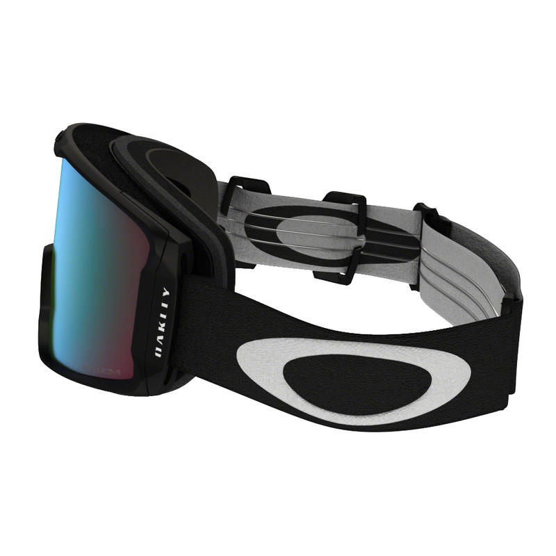 d7b1c3fa7ba Oakley LineMiner Goggles With Inferno Lens - Unisex