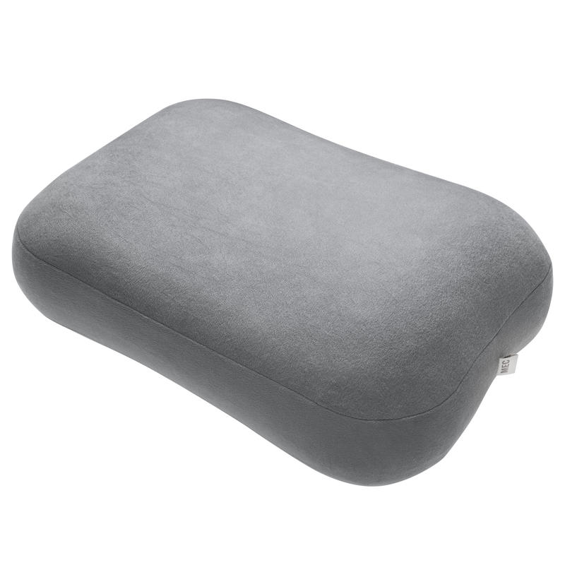 Deluxe Pillow Asphalt