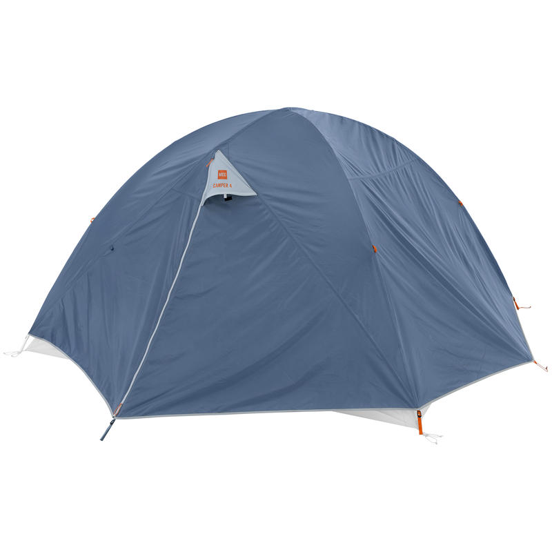 Camper 4 Tent Fly Smoke Blue