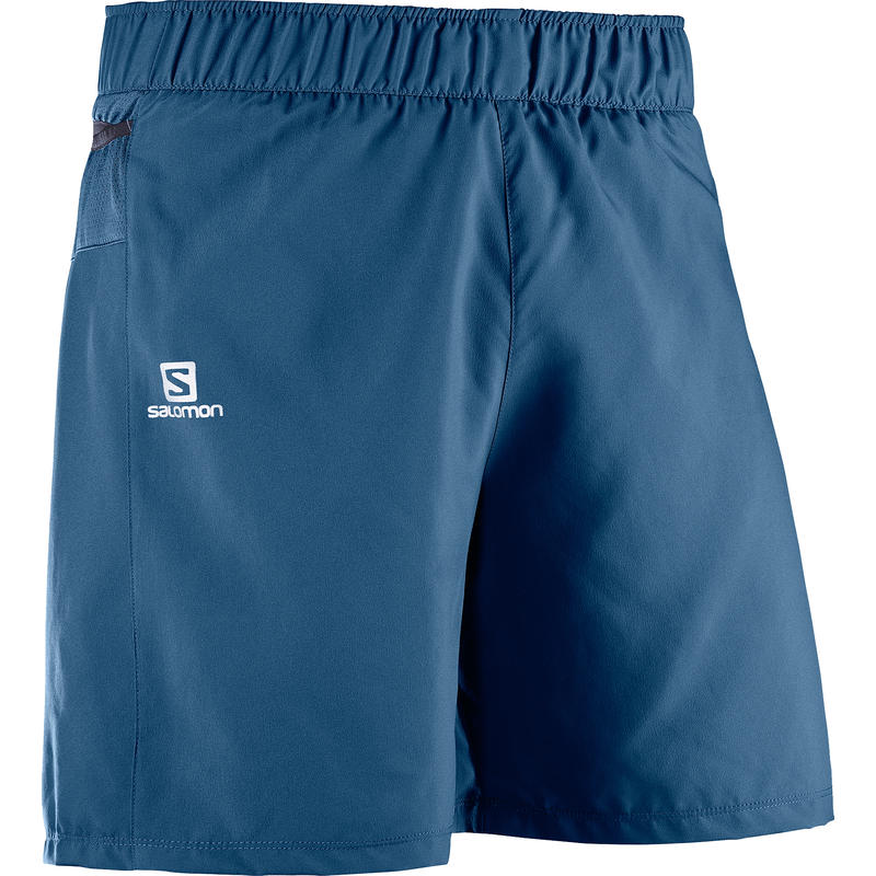Trail Runner Short Vintage Indigo