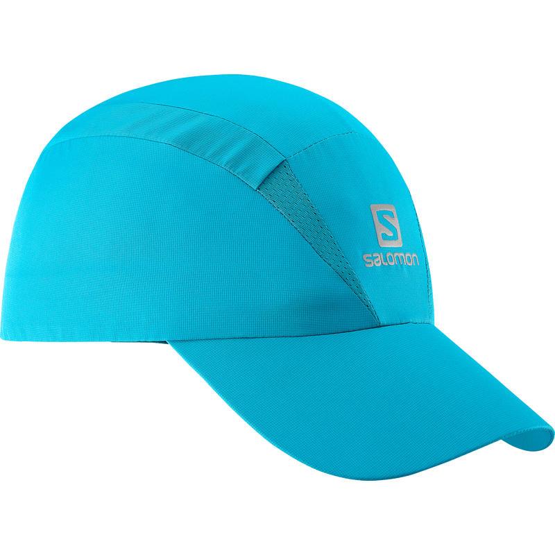 XA Cap Enamel Blue