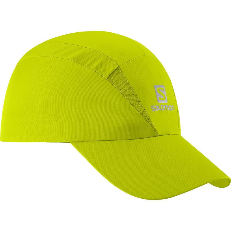 XA Cap Lime Punch