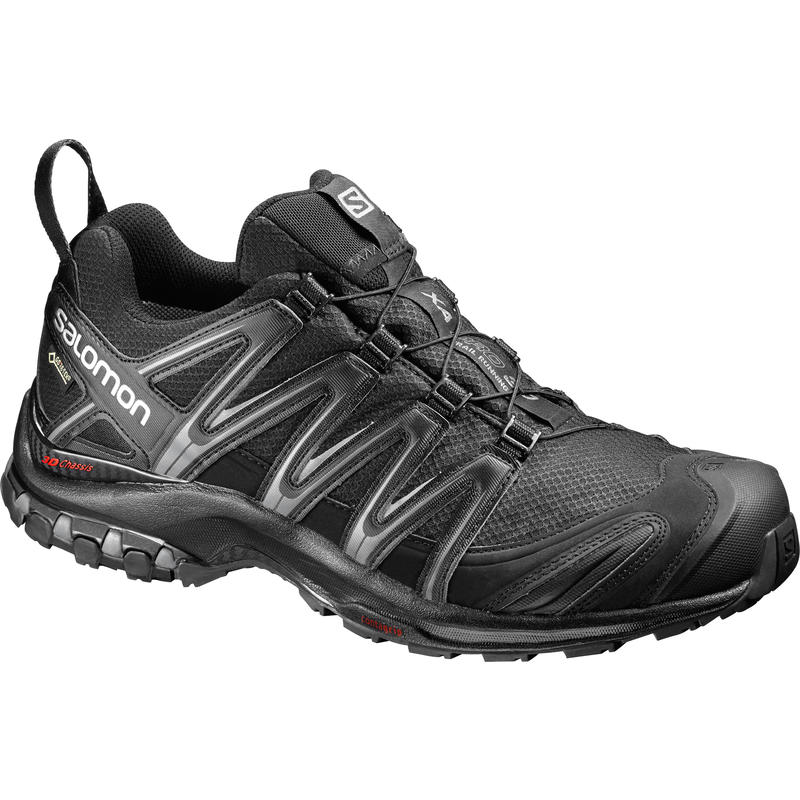 Salomon Xa Pro 3d Gore Tex Trail Running Shoes Men S Mec