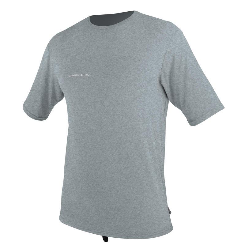 T-shirt de surf Hybrid Gris frais