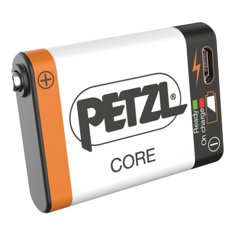 Bloc-piles rechargeable ACCU Core