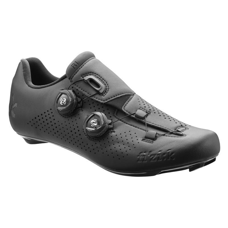 Chaussures de vélo R1B Noir/Noir