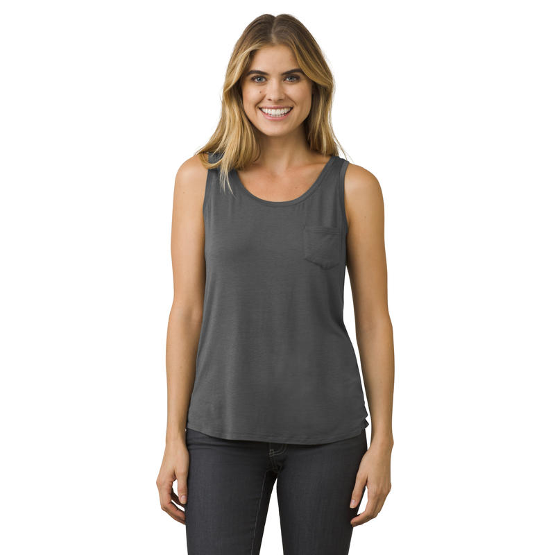 Camisole Foundation Charbon