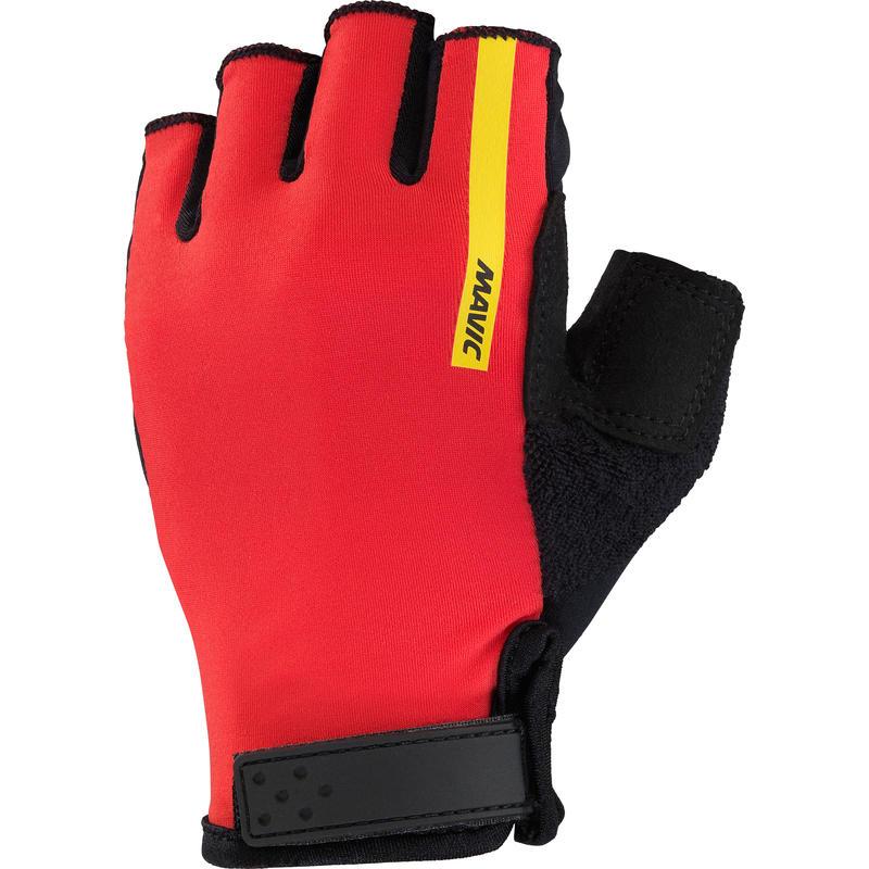 Aksium W Glove Hibiscus