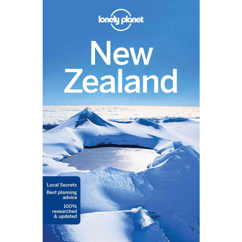 New Zealand 18th Edition
