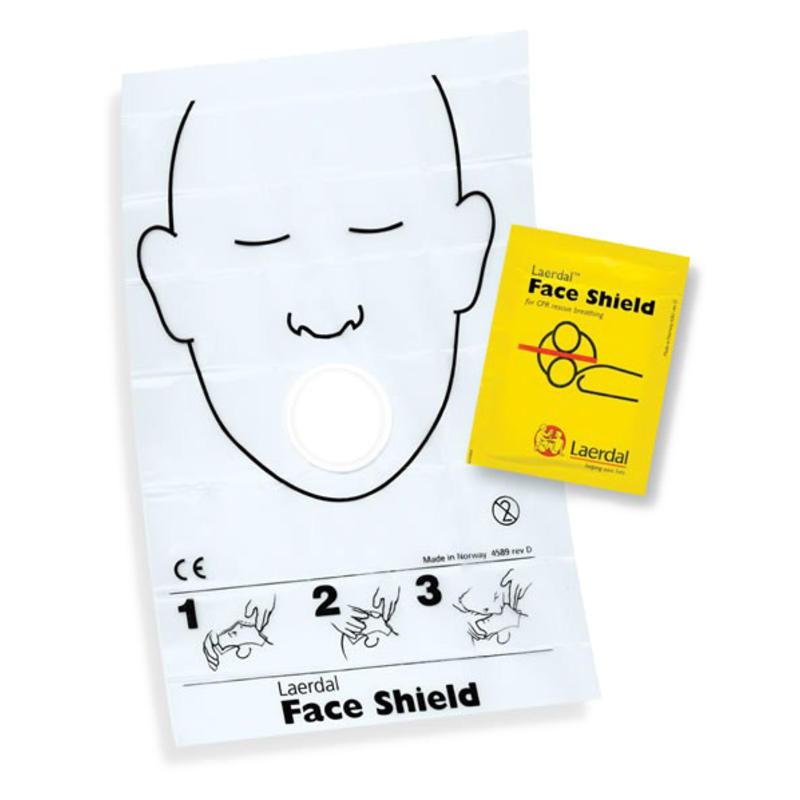 Masque de poche pour RCR