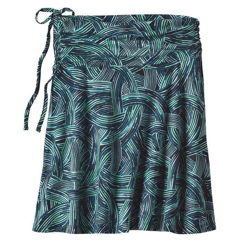 Lithia Skirt River Rush/Ink Blue