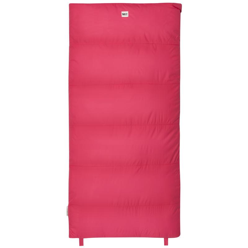 Little Dipper Sleeping Bag Pink Sorbet