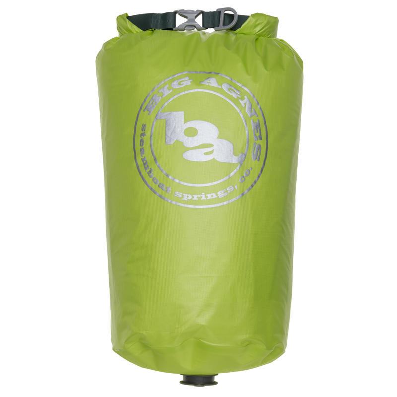 Pompe Pumphouse Ultra Vert-lime