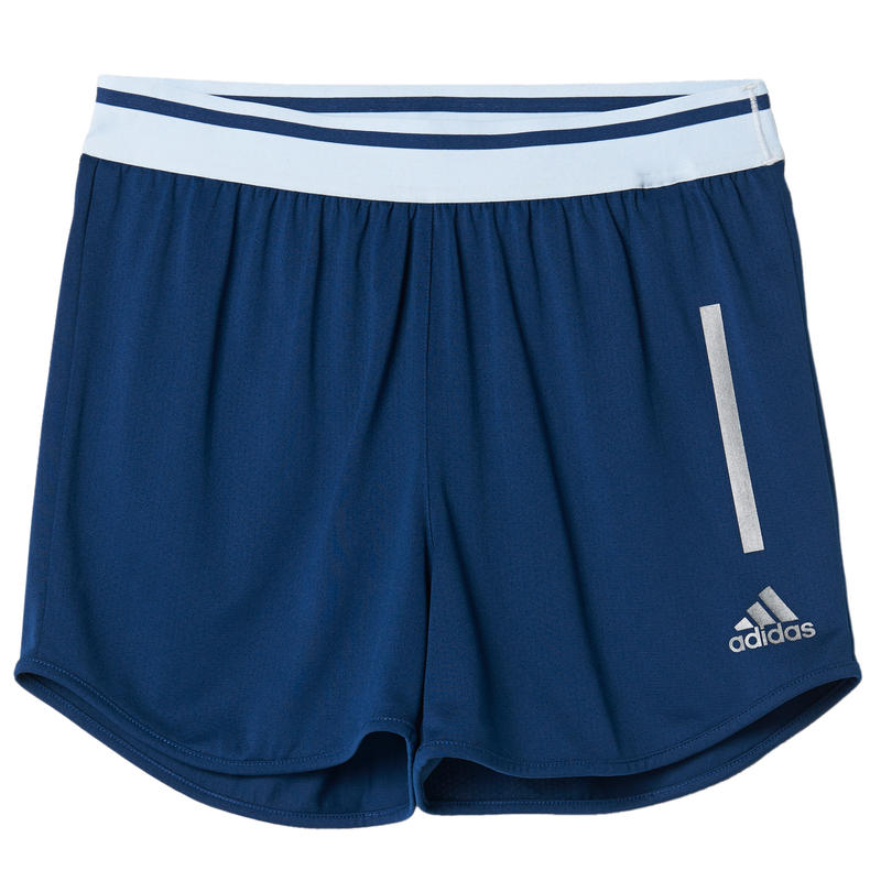 Training Cool Short Mystery Blue/Utility Black