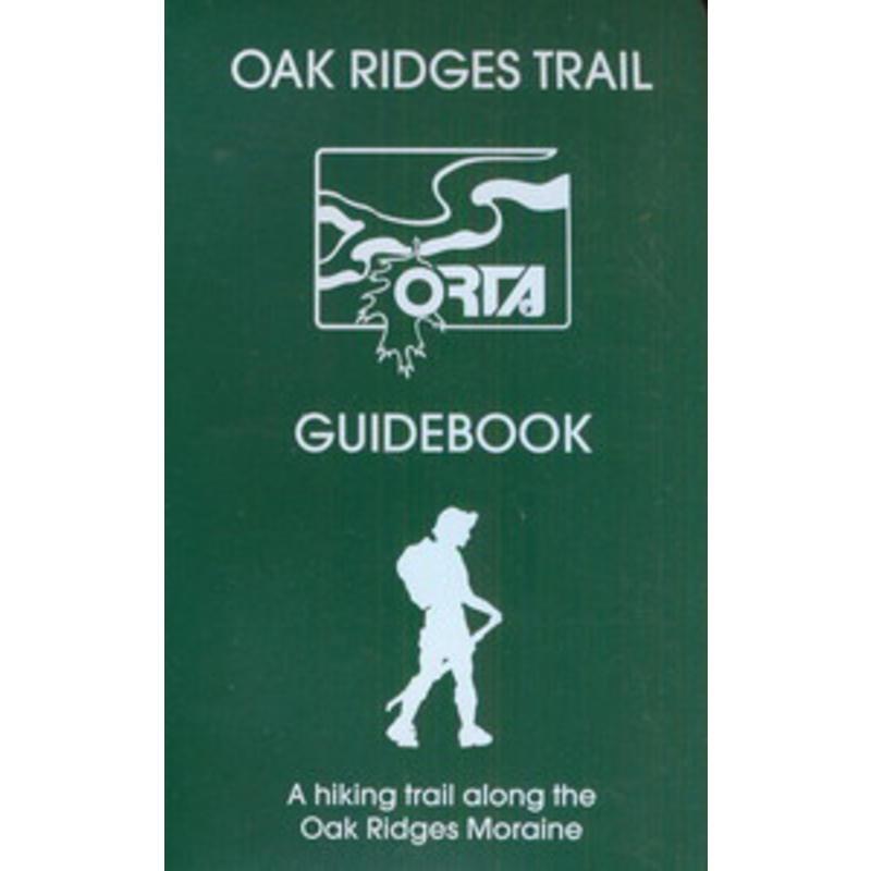Oak Ridges Trail Guide 6th Edition