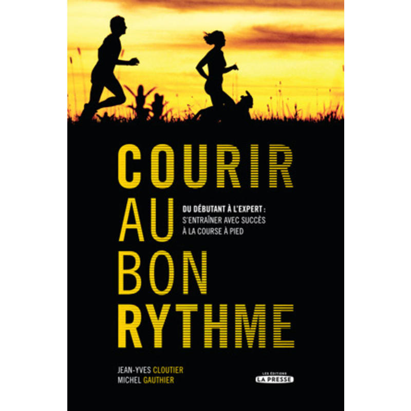 Courir Au Bon Rythme