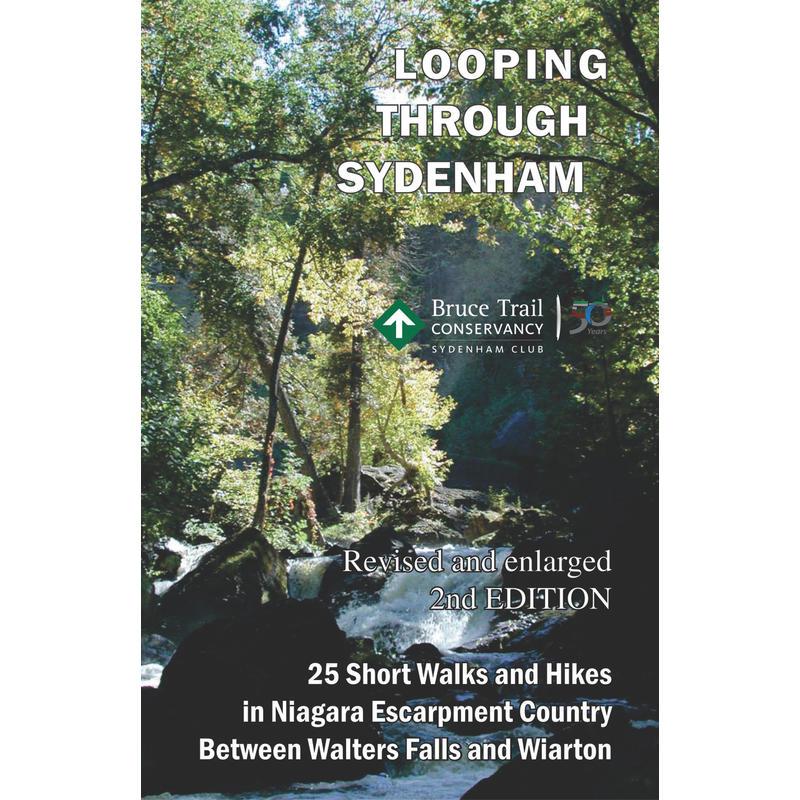 Looping Through Sydenham Trail Guide
