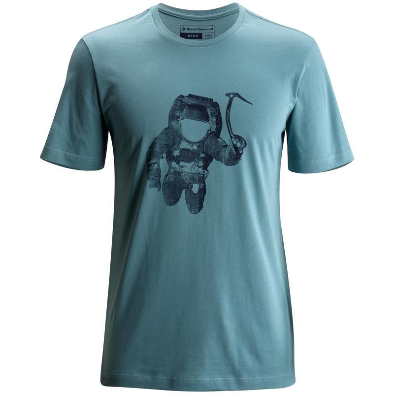 T-shirt Space Shot Caspien