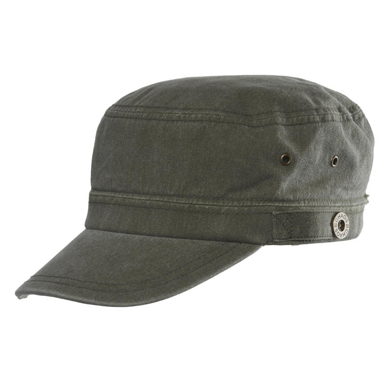 Casquette Paco Olive