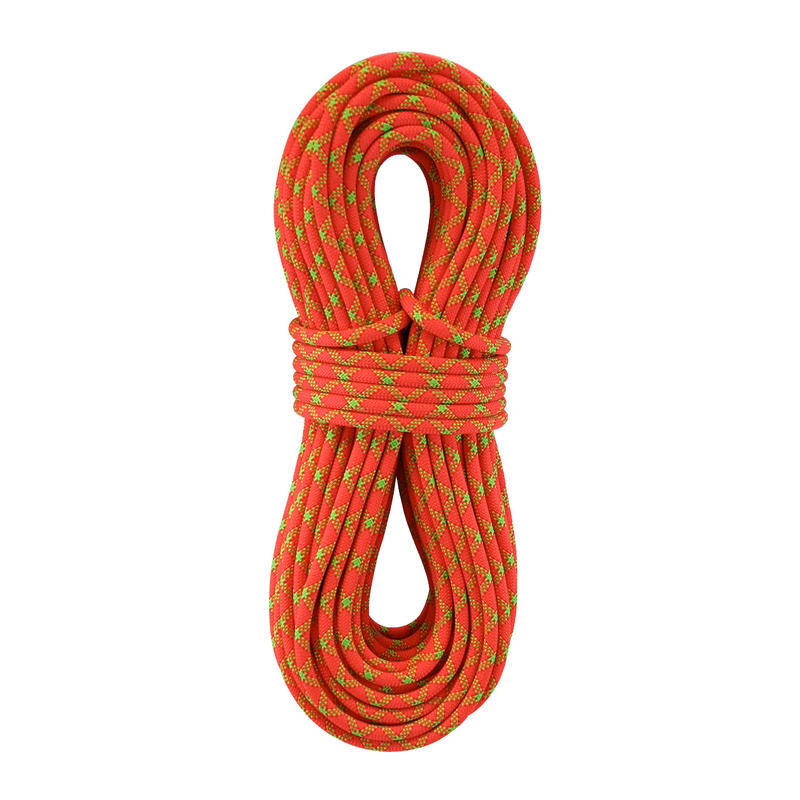 Corde Gym Evolution Velocity 9,8 mm (40 m) Orange