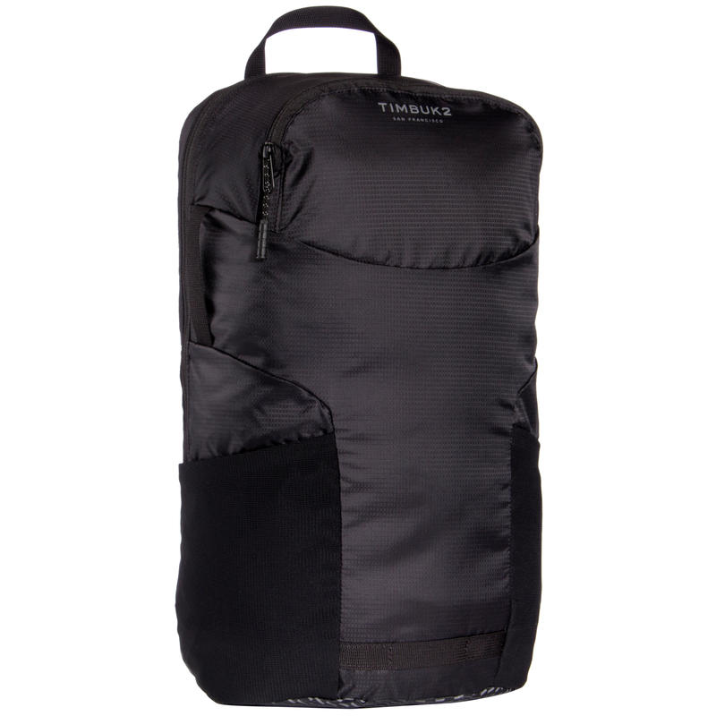 Especial Raider Backpack Jet Black
