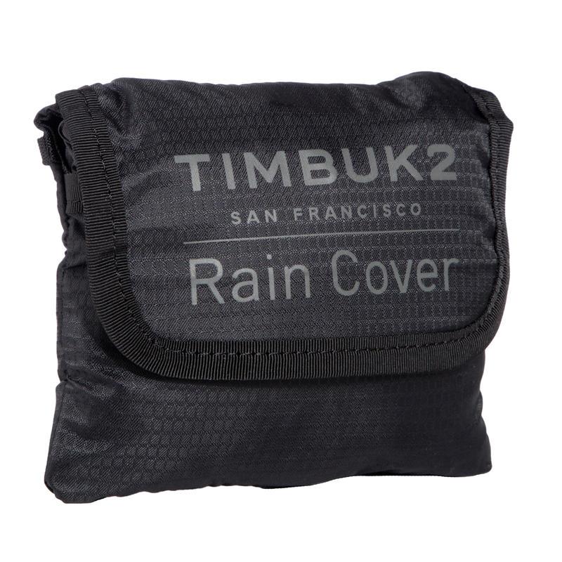 Rain Cover Jet Black