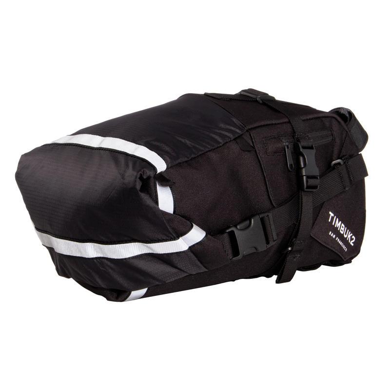 Sonoma Seat Pack Jet Black