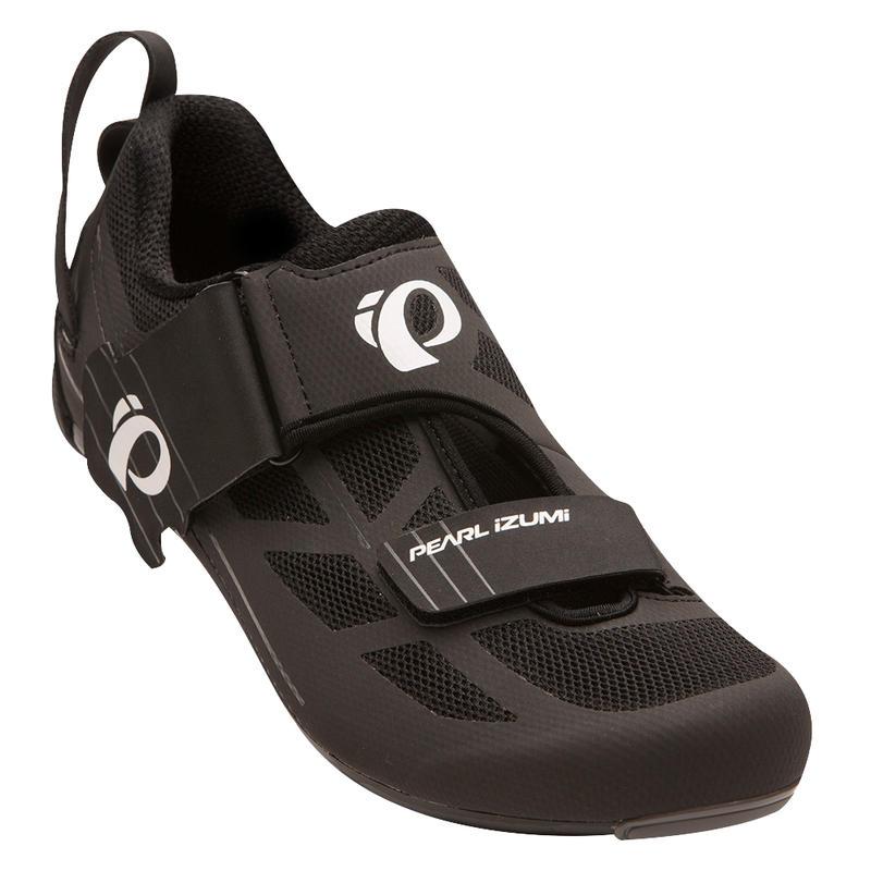 Chaussures de vélo Tri Fly Select V6 Noir/Gris d