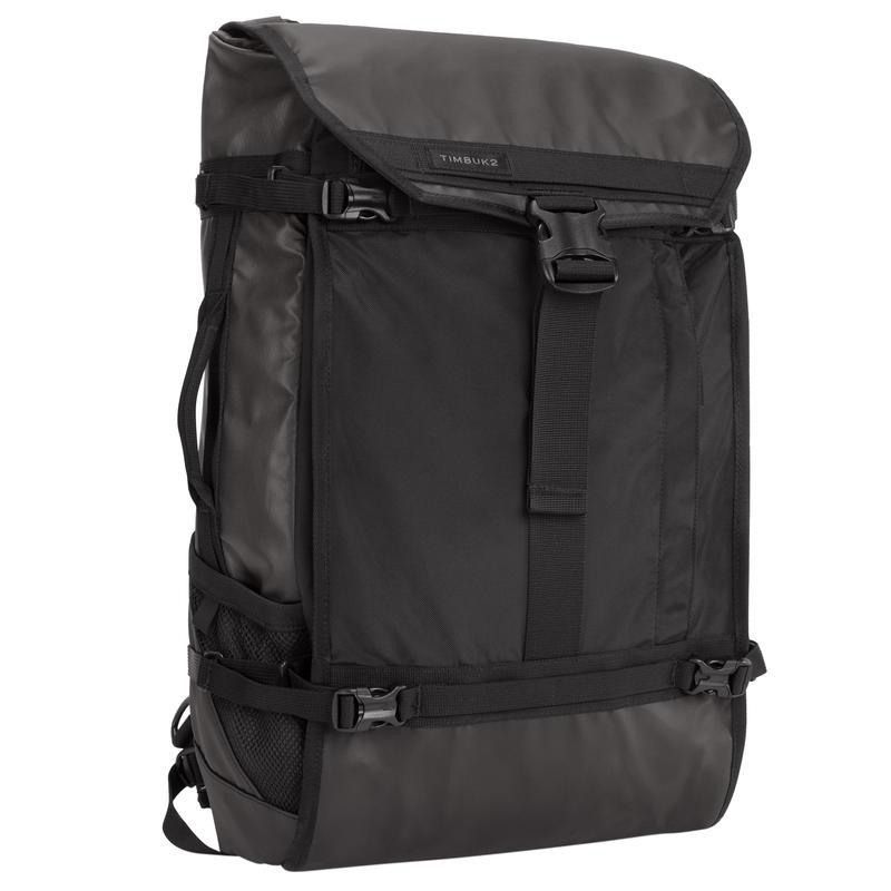 Aviator Travel Pack Black